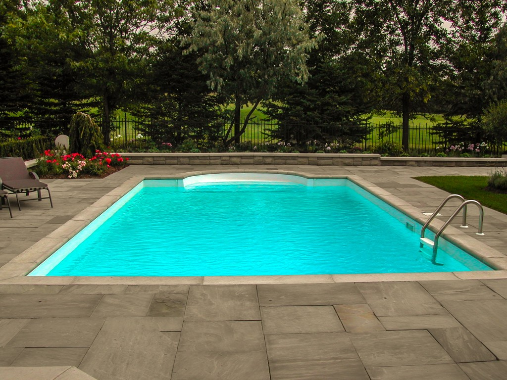 Check For Swimming Pool Leaks At Pool Opening Bremner