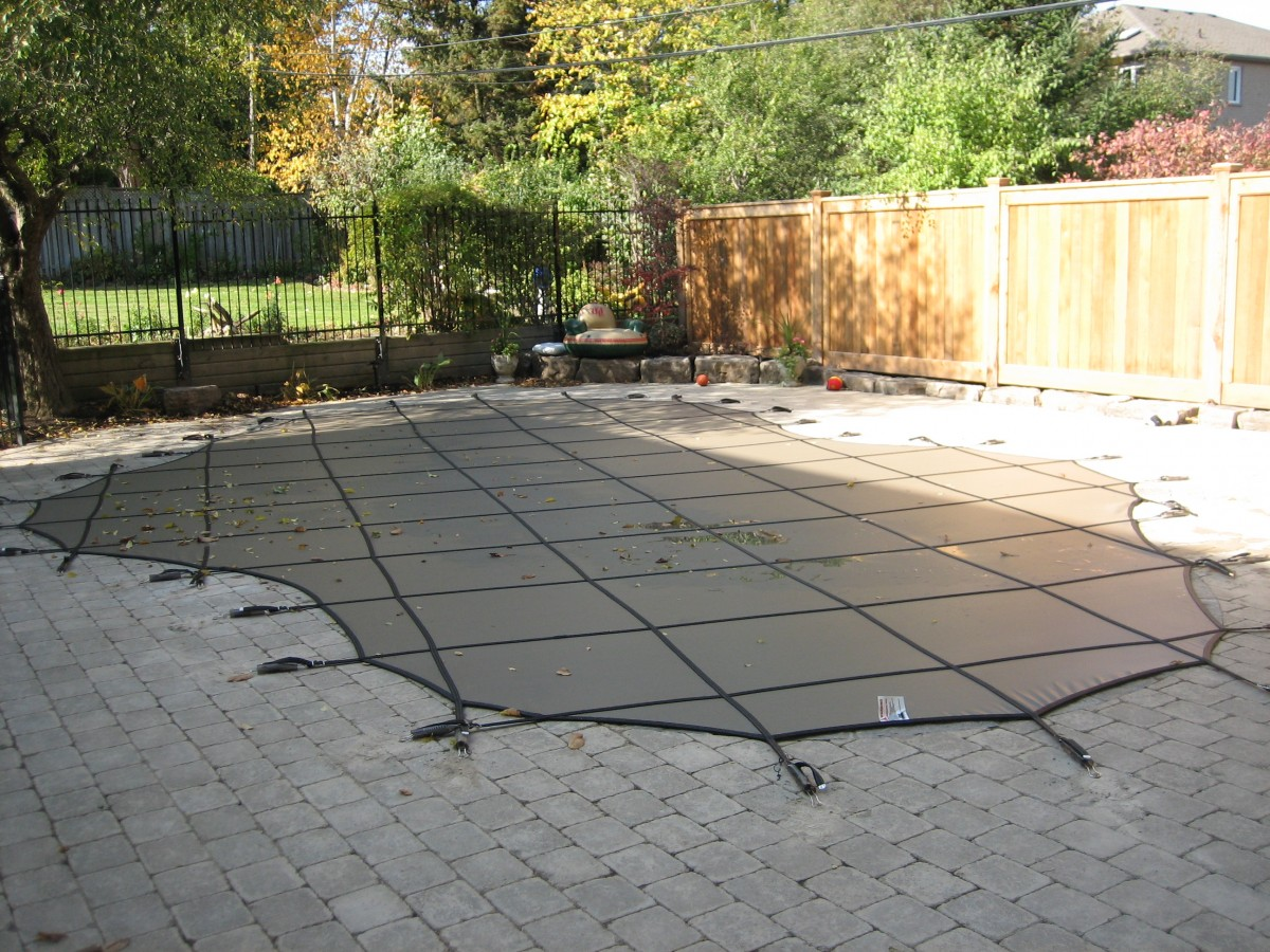 Do I need to put a winter cover on my pool or not? – Bremner ... I Want To Put A Pool In My Backyard on