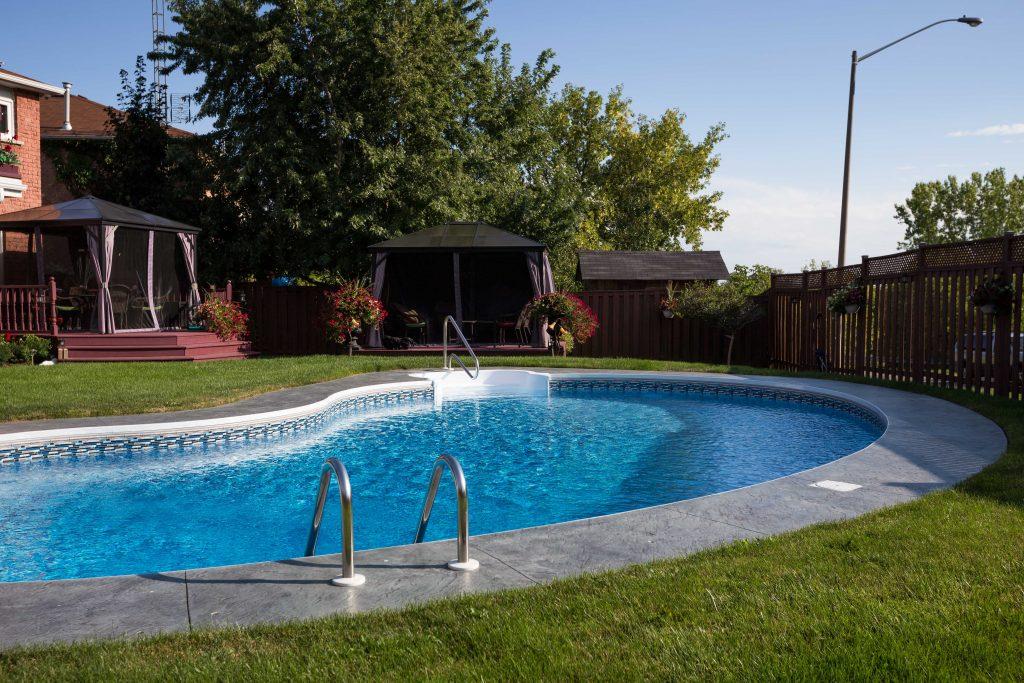 Pool Liner Gallery Bremner Pools Amp Spa