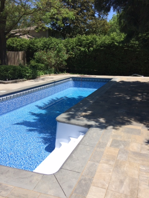 1 Pool Liner Test Gallery Bremner Pools Amp Spa
