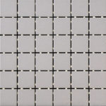 Olympia Tile Quebec Series, Anthracite, Matte Finish