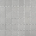 Olympia Tile Quebec Series, Dark Grey, Matte Finish