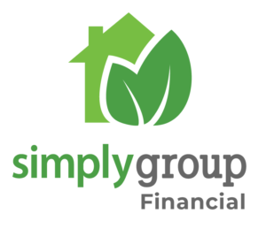 Simply Group Financial Logo